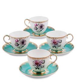 Чайные наборы на 4 персоны