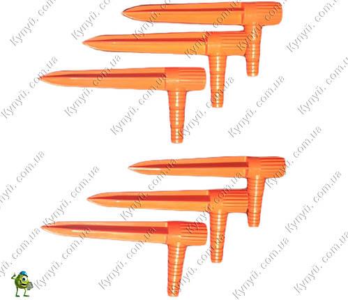 Ножки под дождеватель  универсальные, фото 2