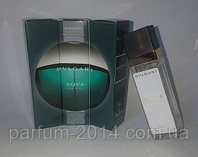 Мини парфюм Bvlgari Aqua pour homme 40 ml (реплика), фото 2