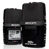 Портативный диктофон ZOOM H2N
