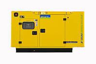 Дизель генератор Aksa APD 20A (16 кВт)