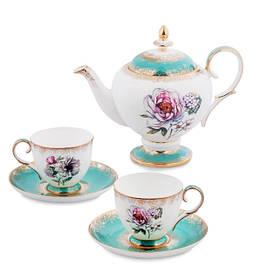 Чайные сервизы на 2 персоны