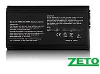Аккумулятор  Asus F5 (11,1V 5200mAh черная)