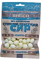 "Сушеный сыр ""Моцарелла"" 40 г (SneCo)"