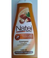 Шампунь Natei naturals 500мл