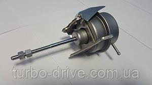 Клапан турбины Renault Megane 1.5 dCi