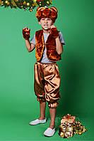 Новогодний костюм для мальчика  Letta  Мишка