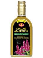 Масло амаранта 0,1 л (Агросельпром)