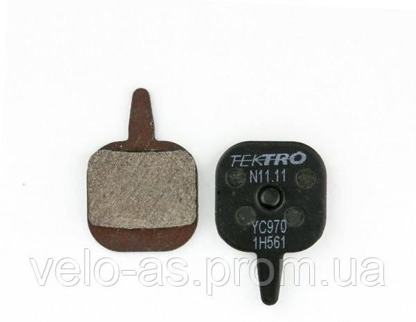 Тормозные колодки Spelli  SDP-11-11 Tektro IO