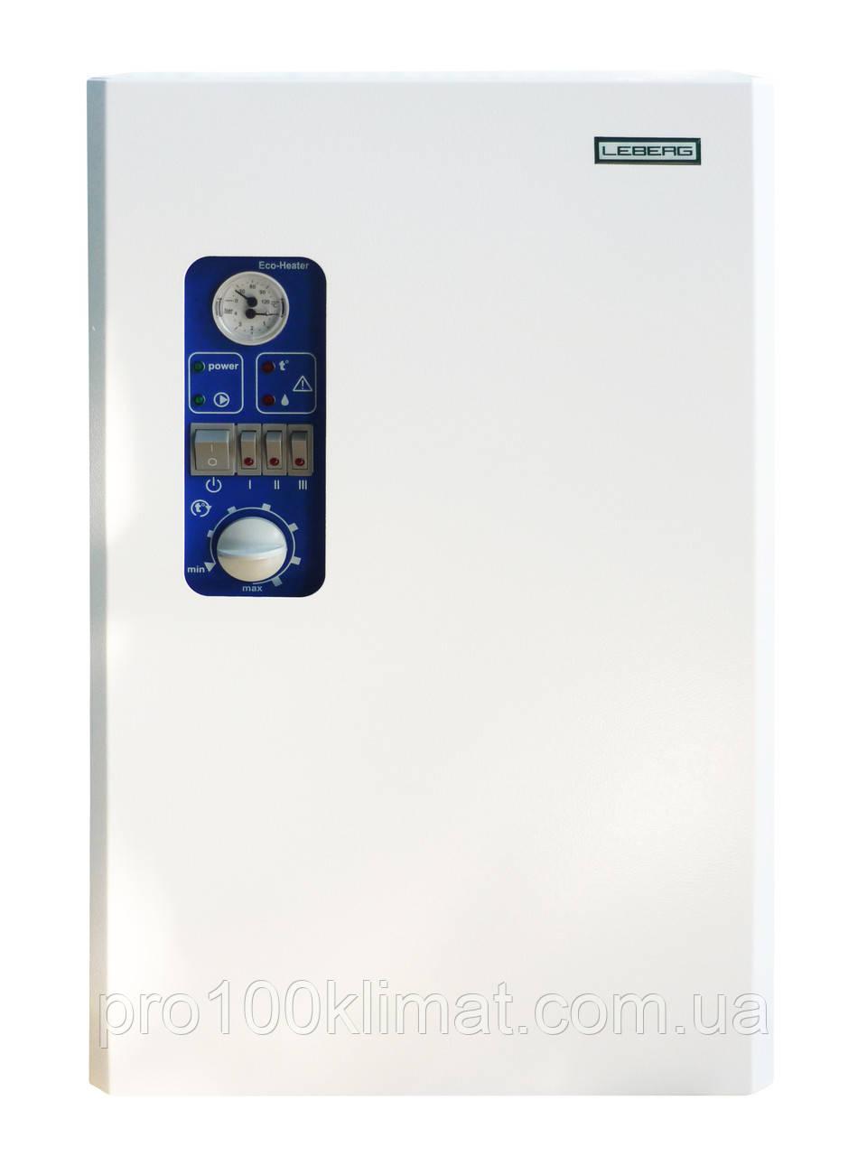 Котел электрический LEBERG Eco-Heater 6 E