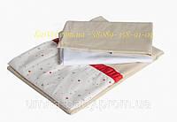 Набор сменного постельного белья в детскую кроватку.Комплект  Twins Premium Starlet