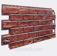 Фасадная панель сайдинг VOX Solid Brick Кирпич Dorset (0,42 м2)