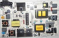 Блок питания HLL-4855WR RSAG7.820.5687/ROH для телевизора Hisense LED H43MEC3050