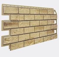 Сайдинг VOX Solid Brick Кирпич Exeter (0,42 м2), фото 1