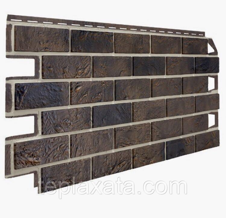 Сайдинг VOX Solid Brick Кирпич York (0,42 м2)