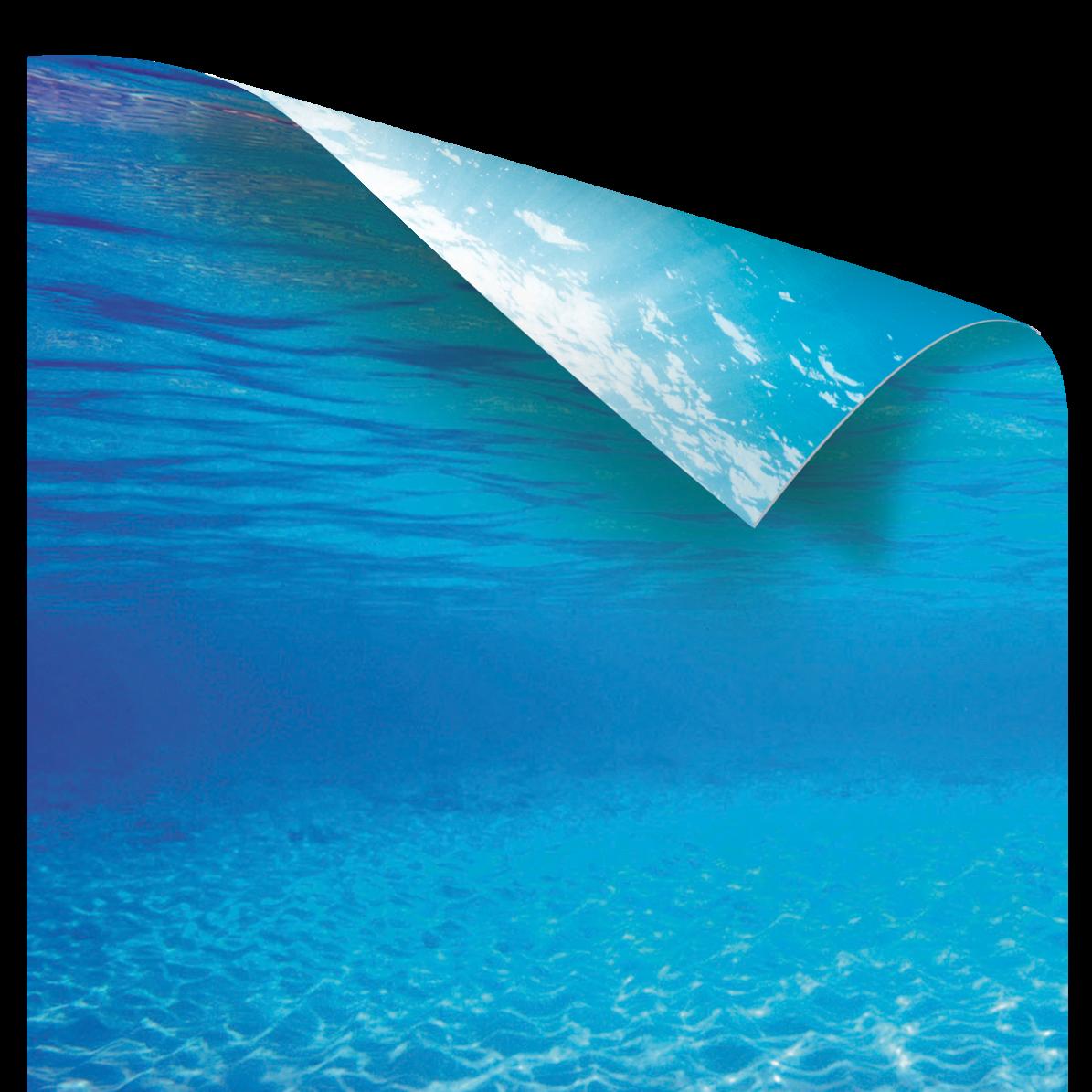 Постер 2 L JUWEL 100x50 см для задньої стінки акваріума двосторонній