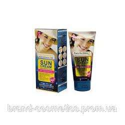 Солнцезащитный крем Wokali Sun Cream SPF 60