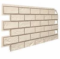 ОПТ - Сайдинг цокольный VOX Solid Brick Кирпич Coventry (0,42 м2), фото 1