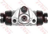 Цилиндр тормозной рабочий задний ВАЗ 2101, НИВА 2121 (TRW). BWF144