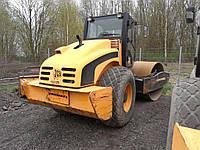 Каток JCB VM115D 2008 года, фото 1