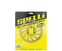 Ротор Spelli SDR-001 160 mm