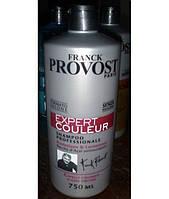 Шампунь Franck Provost Paris Expert Couleur 750мл