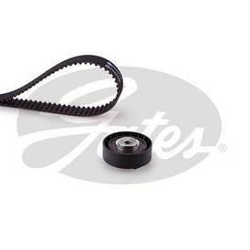 Комплект ремня ГРМ GATES K015541XS на Ford Focus, Fiesta, Mondeo. Galaxy