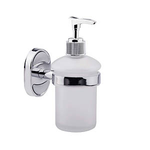 Дозатор жидкого мыла настенный Potato P2927