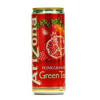 Безалкогольный напиток Arizona Pomegranate & Green Tea 0.33