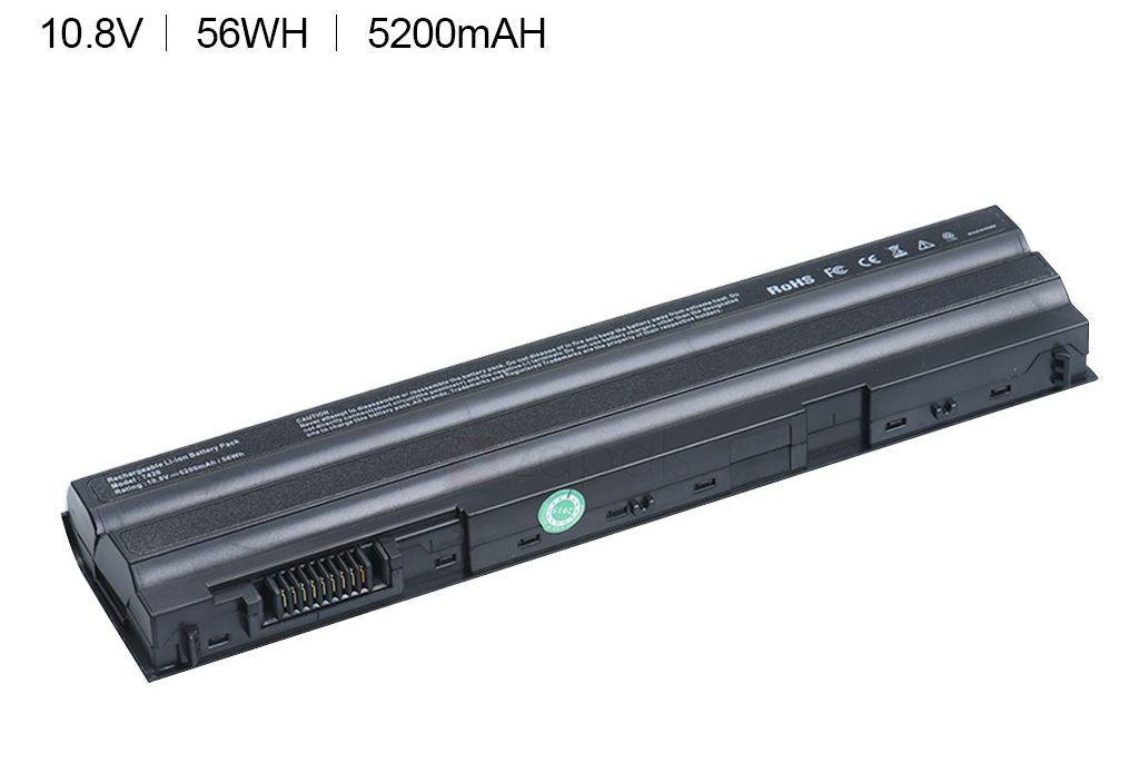 Батарея (аккумулятор) Dell 8858X (11.1V 4400mAh)
