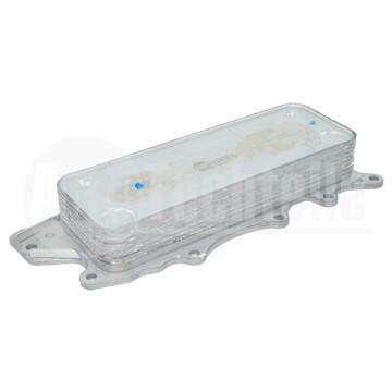 Радиатор масляный MB Sprinter OM642 (теплообменник)