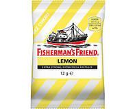 "Драже Fisherman""s Friend Lemon, фото 1"