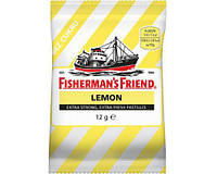 "Fisherman""s Friend Lemon"
