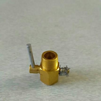 Кран охлаждающий жидкости ZS/ZH1100, фото 2