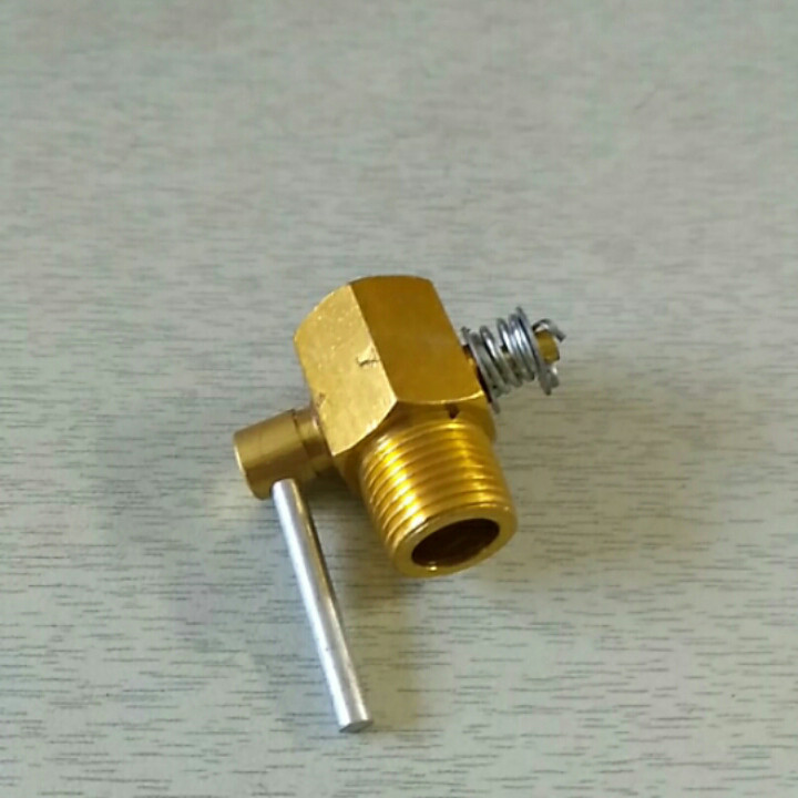 Кран охлаждающий жидкости ZS/ZH1100