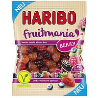 Желейные конфеты Haribo Fruitmania Berry
