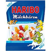 Желейные конфеты Haribo Milchbaren, фото 1