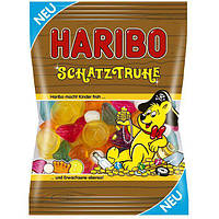 Желейные конфеты Haribo Schatzruhe, фото 1