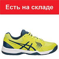 Кроссовки для тенниса мужские Asics Gel-Dedicate 5 Сlay