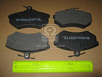 Колодки тормозные VW PASSAT передние (Intelli). D327E