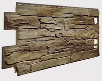 ОПТ - Сайдинг цокольный VOX Solid Stone Камень Umbria (0,42 м2), фото 1