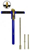 Статический плотномер СПГ-М
