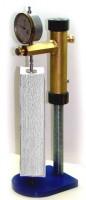 УБ-40 устройство для определения усадки и расширения бетона