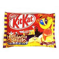 Батончики Kit Kat Halloween Break