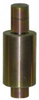 ФМП-50 форма для уплотнeния минeрального порошка при опрeдeлeнии срeднeй плотности