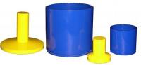 ФОД комплект форм для определения дробимости щебня (гравия)