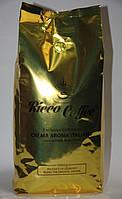 Кава зерно Ricco Coffee Crema Aroma Italiano 1 кг.