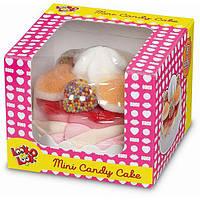 Look-O-Look - Mini Candy Cake
