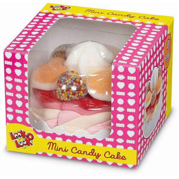 Зефир Look-O-Look - Mini Candy Cake