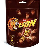 Шоколадные шарики Lion Pop Choc, фото 1